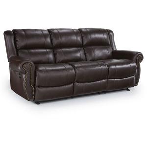 Terrill  Power Space Saver Sofa