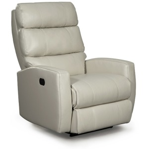 Hillarie Space Saver Recliner - Leather
