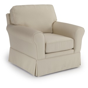 Annabel Club Chair
