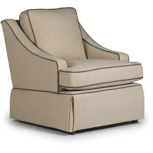Ayla Club Chair