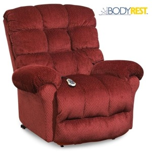 Denton Power Lift Bodyrest Recliner