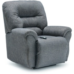 Unity Power Swivel Glider Recliner