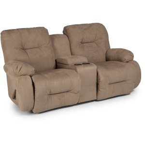 Brinley Motion Loveseat