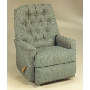 Mexi Space Saver Recliner