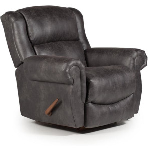 Terrill Power Swivel Glider Recliner