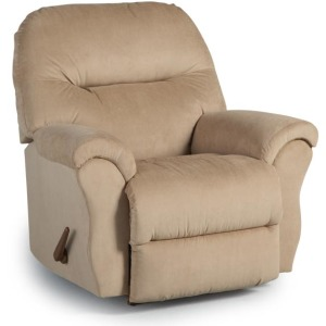 Bodie Power Swivel Glider Recliner
