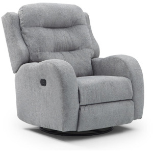 Stratman Power Rocker Recliner with HT