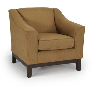 Emeline 2 Club Chair