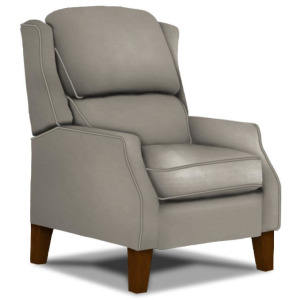 Pauley Three-Way Recliner - Leather