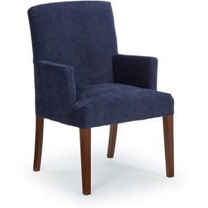 Denai Captain's Dining Chair (1/ctn)