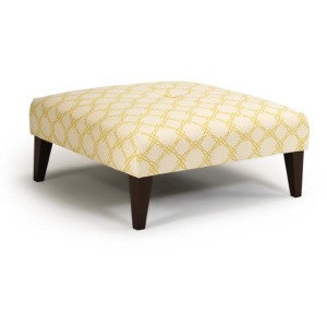 Vero Bench Ottoman W/2 Pillows
