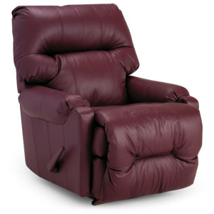 Dewey Power Rocker Recliner