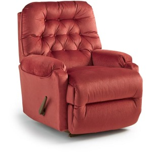 Brena Power Rocker Recliner