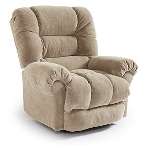 Seger Power Rocker Recliner