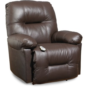 Zaynah Power Swivel Glider Recliner
