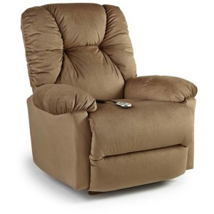 Romulus Power Swivel Glider Recliner