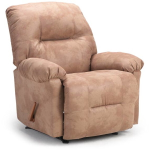 Wynette Swivel Glider Recliner