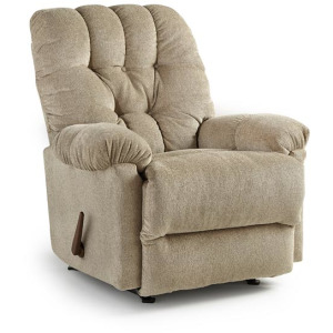 Raider Swivel Glider Recliner