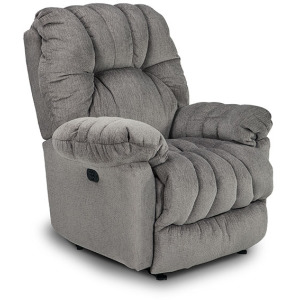 Conen Power Swivel Glider Recliner W/ Power Tilt Headrest