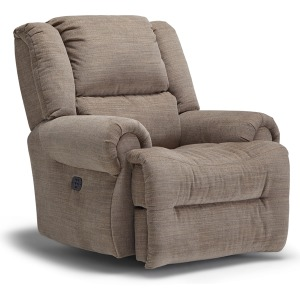 Genet Power Rocker Recliner