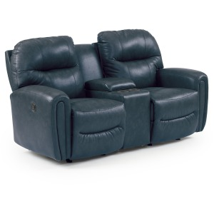 Markson Lvst. Motion Loveseat