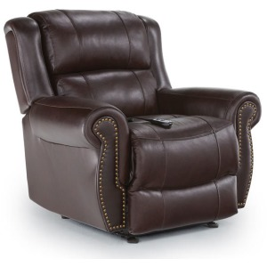 Terrill Power Space Saver Recliner