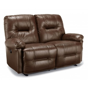 Zaynah Power Space Saver Loveseat