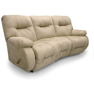 Brinley Space Saver Conversation Sofa