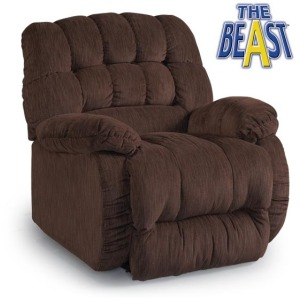 Roscoe Power Lift Recliner Beast