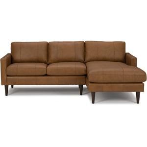 M10 2 PC Sofa Chaise