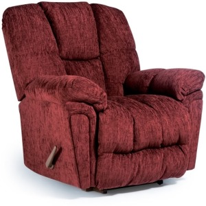 Maurer Bodyrest Rocker Recliner