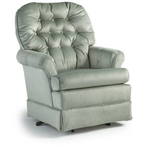 Marla Swivel Rocker