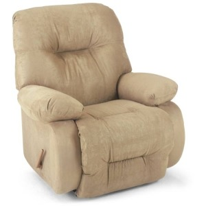 Brinley Space Saver Recliner
