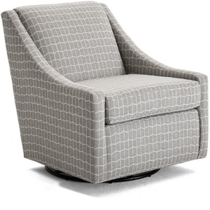Regan Swivel Glider