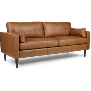 Trafton Stationary Sofa W/2 Pillows