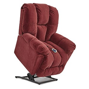 Maurer Power Lift Bodyrest Recliner