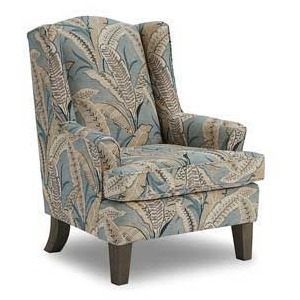 Andrea Arm Chair