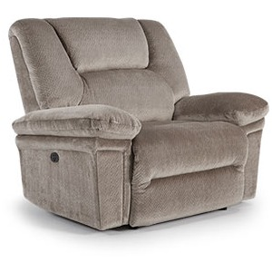 Parker Power Recliner