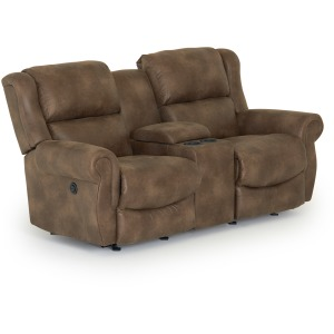 Terrill Lvst. Motion Loveseat