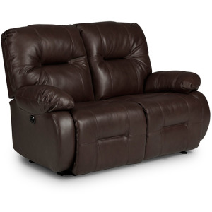 Brinley Power Space Saver Loveseat