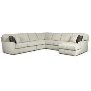 Dovely Sectional