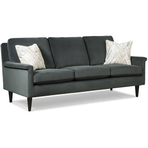 Dacey Stationary Sofa W/2 Pillows