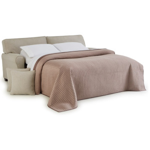 Shannon Memory Foam Sofa Full Sleeper