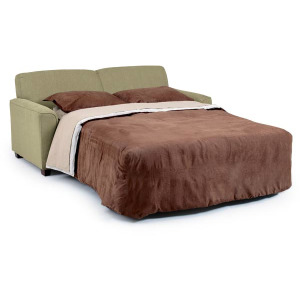 Dinah Air Dream Sofa Full Sleeper W/2 Pillows