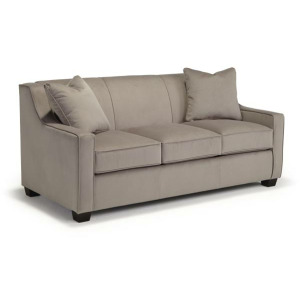 Marinette Air Dream Sofa Queen Sleeper W/2 Pillows