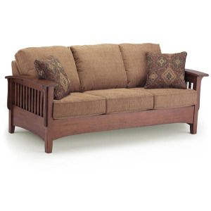 Westney Staionary Sofa Sleeper