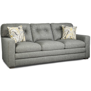 Cabrillo Stationary Sofa with 2 Pillows
