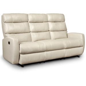 Power Space Saver Sofa w/Head Tilt