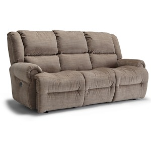 PWR SPACE SAVER SOFA W/TABLE