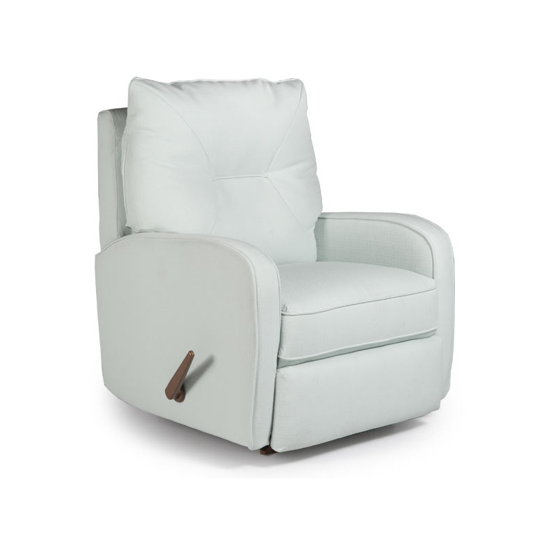 Ingall Space Saver Recliner